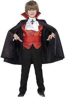 dressforfun Costume da bambino Conte Dracula  8c8d1bf20965