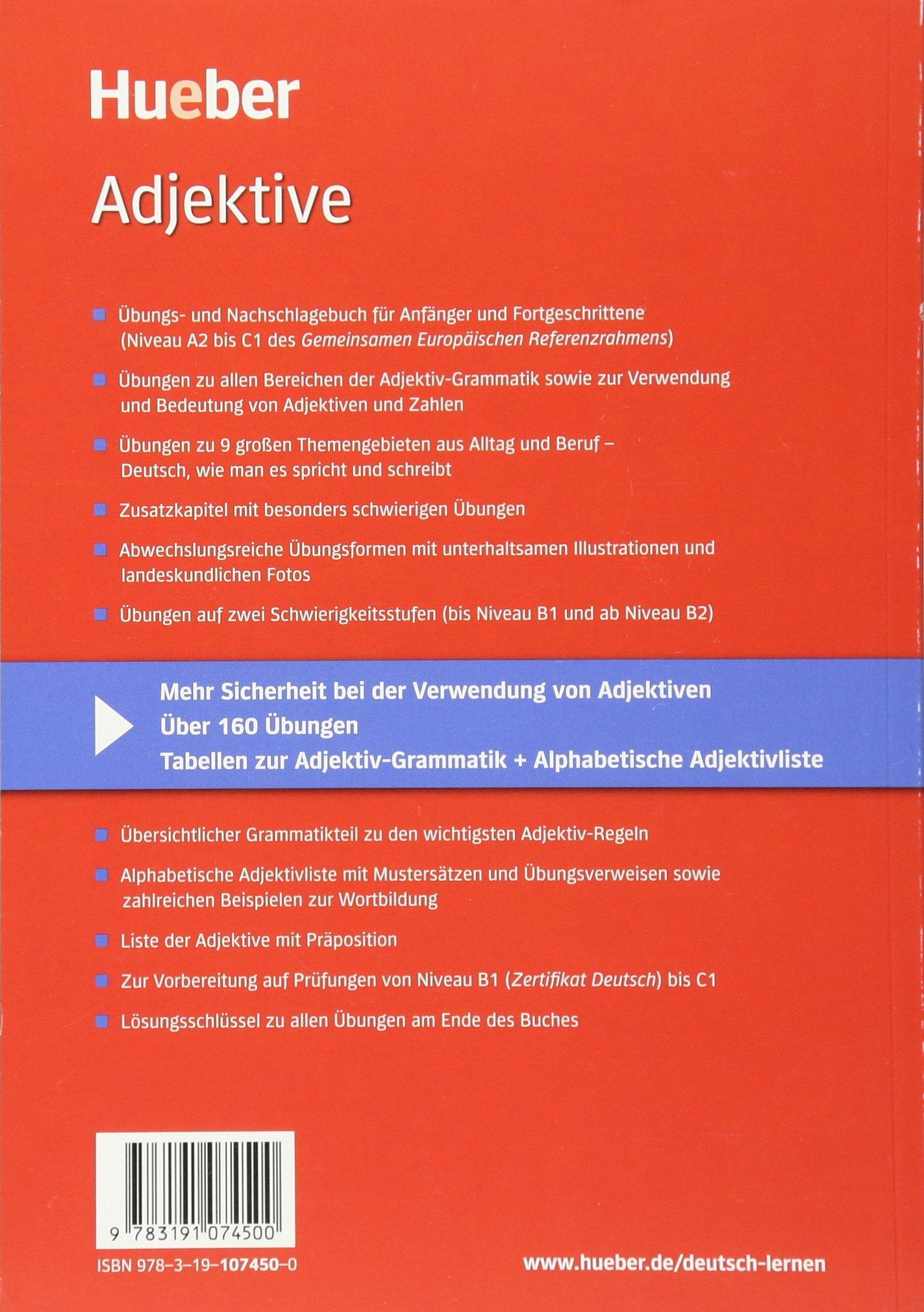 Deutsch üben 17. Adjektive: Amazon.de: Susanne Geiger: Bücher