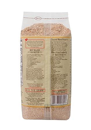 Bob's Red Mill Wheat Bran, 8-ounce