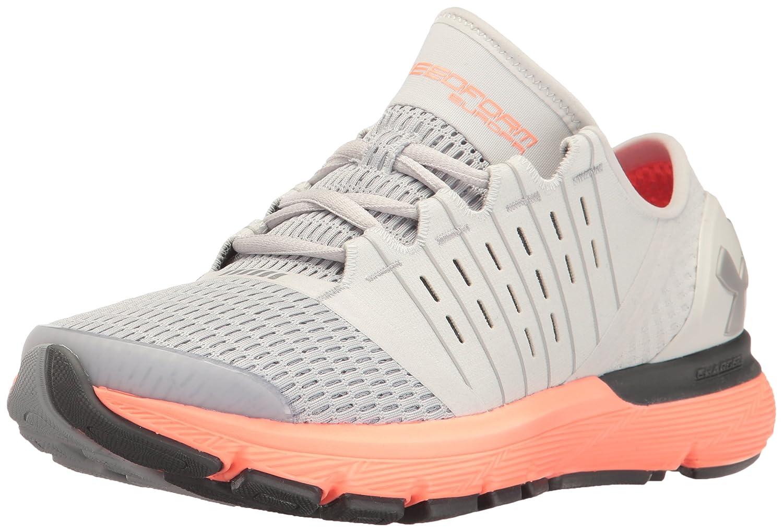 Under Armour Women's Speedform Europa Running Shoe B01GQL15LE 6 M US|Elemental (094)/London Orange