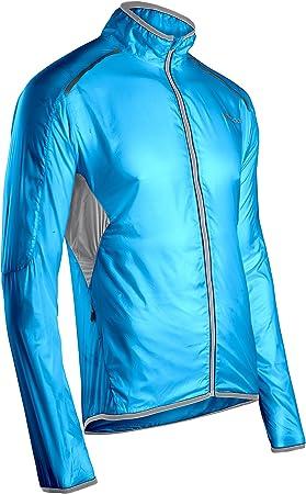 Sugoi Helium – Chaqueta cortavientos para bicicleta chaqueta de ...