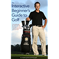 The Interactive Beginner's Guide to Golf (English Edition)