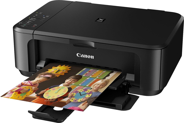 Canon PIXMA MG3550 - Impresora multifunción de Tinta (B/N 9 PPM, Color 5 PPM, A4)