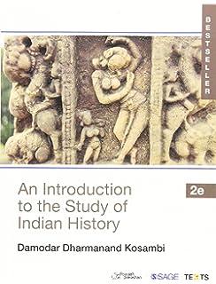 An Introduction to the Study of Indian History price comparison at Flipkart, Amazon, Crossword, Uread, Bookadda, Landmark, Homeshop18