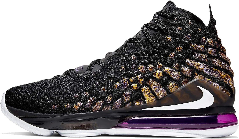 Nike Lebron Xvii Mens Bq3177-004