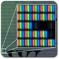 Dead Pixel Fixer / Stuck Pixel Fix
