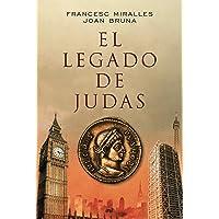 El legado de Judas (MR Narrativa)