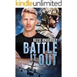 Battle It Out (Code Of Honor Book 6)
