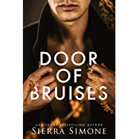Door of Bruises (Thornchapel Book 4) book cover