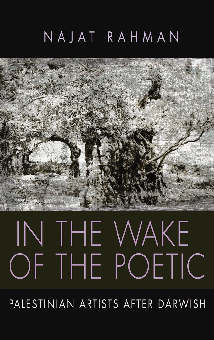Palestinian Artists After Darwish In the Wake of the Poetic