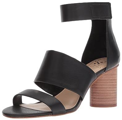 4393ce5092d Amazon.com  Vince Camuto Women s Junette Heeled Sandal  Shoes