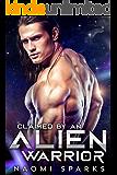 Claimed by an Alien Warrior