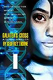 GALATEA'S CROSS #1
