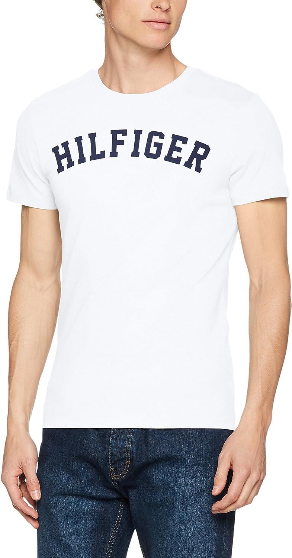 Tommy Hilfiger UM0UM00054, Camiseta Para Hombre