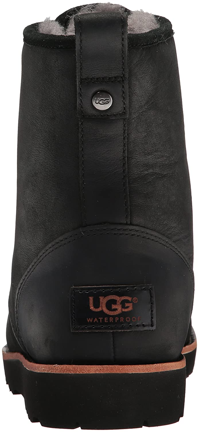 8555946d1ab UGG Men's Hannen Tl Winter Boot