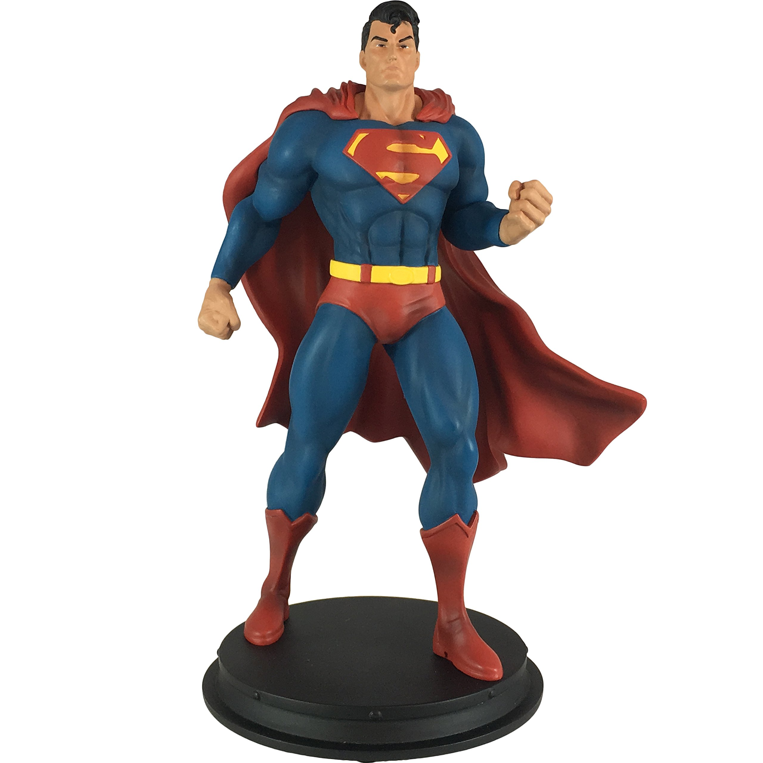 DC Heroes Superman Paperweight Statue