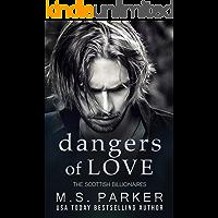 Dangers of Love (The Scottish Billionaires Book 5)
