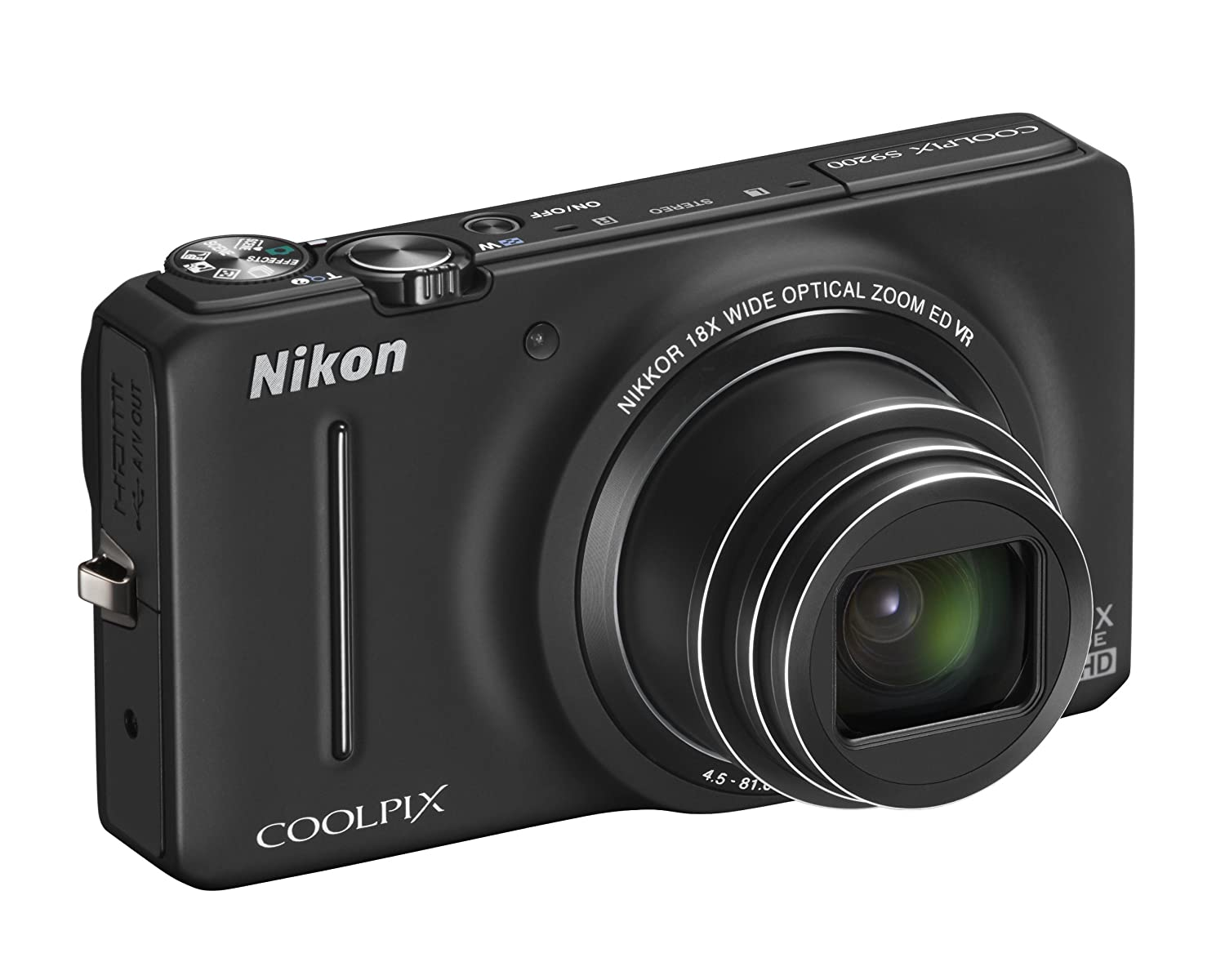 NIKON COOLPIX S9200 CAMERA WINDOWS 10 DRIVERS