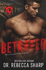 Betrayed (Covington Security Book 1) Kindle Edition