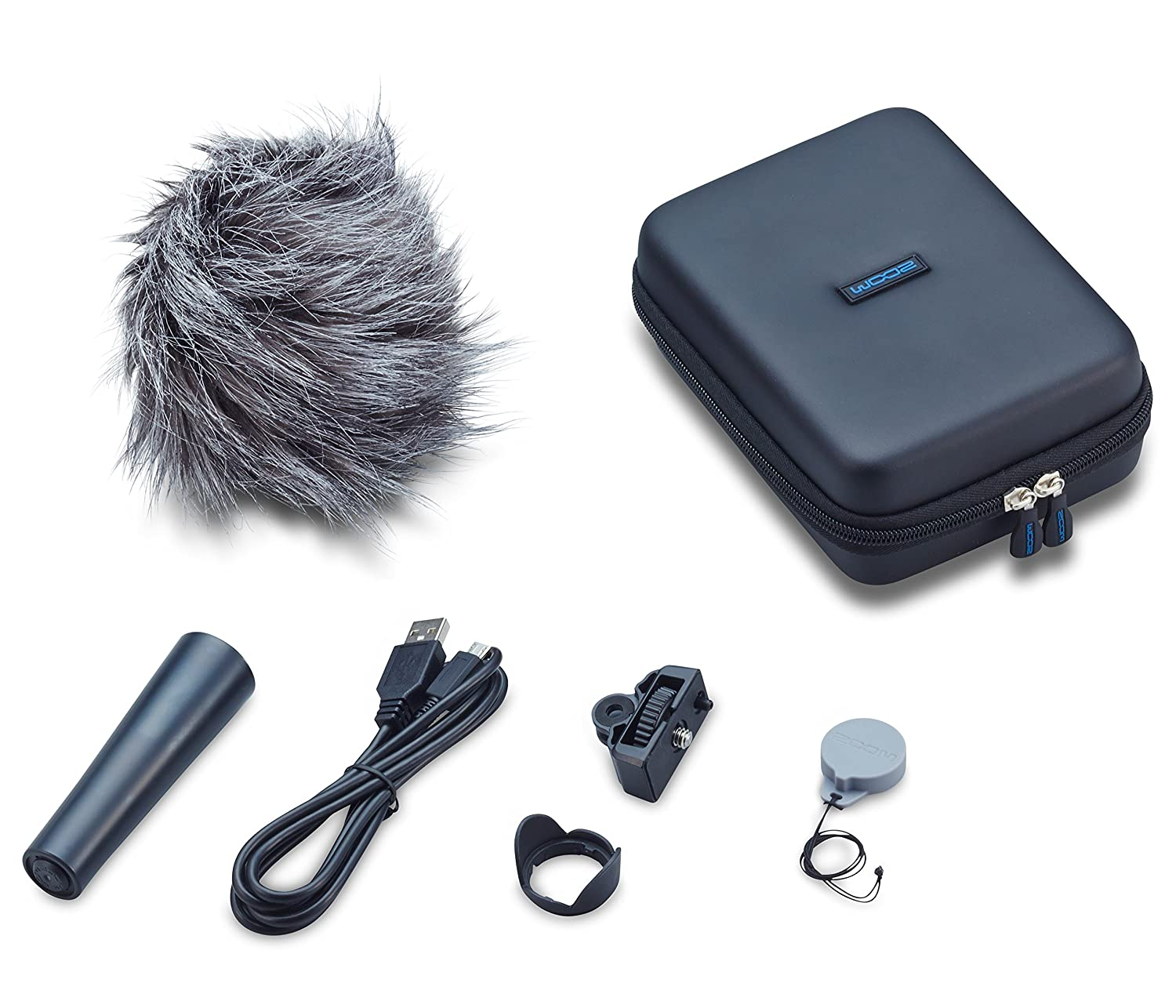 Zoom APQ-2n Accessory Pack for Q2N Zoom - Canada