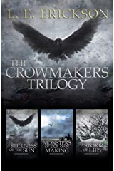 The Crowmakers Trilogy Box Set Kindle Edition