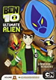 Ben 10 Ultimate Alien - Volume 4 - Le pouvoir absolu