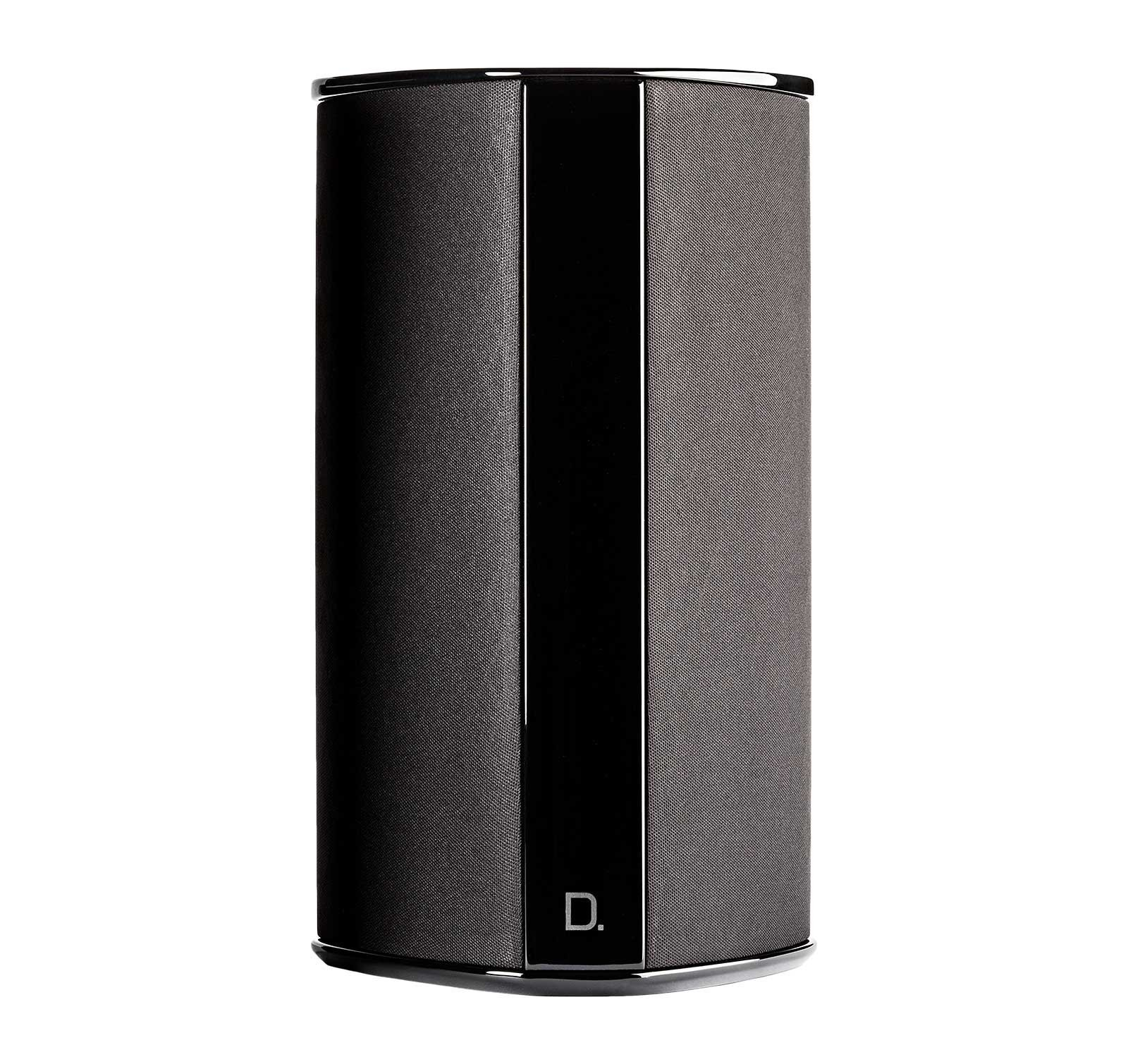 Definitive Technology SR-9080 15'' Bipolar Surround Speaker | High Performance | Premium Sound Quality | Wall or Table Placement Options | Single, Black by Definitive Technology