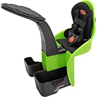 WeeRide Kangaroo Child Bike Seat (Green)