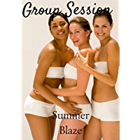Group Session (English Edition)