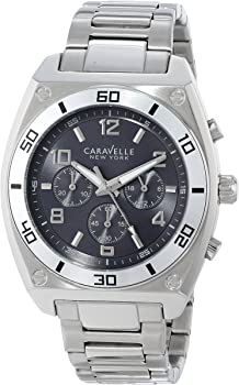 Caravelle New York 43A120 Men's Watch