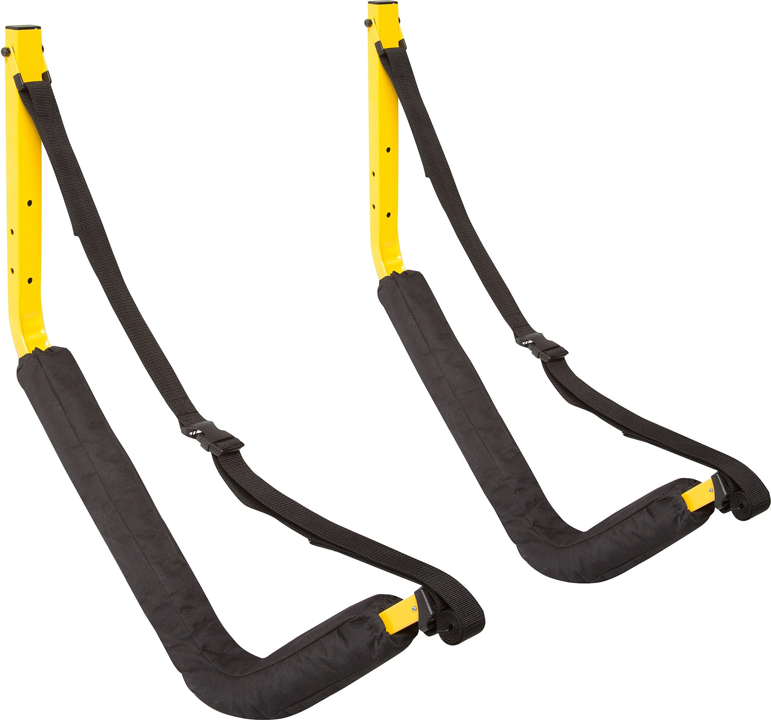 Suspenz Big EZ Rack, Yellow by Suspenz