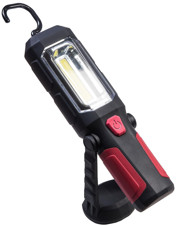 Werkzeyt Arbeitsleuchte 24+6 LED gro/ß B29884