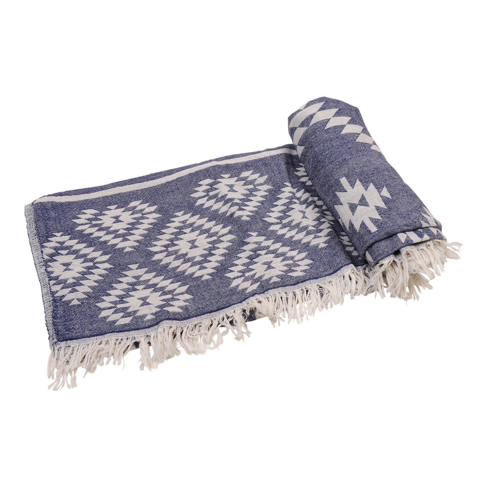 Anatolia Towel 100 Cotton Multi Purpose Turkish Towel