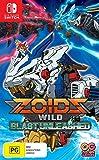 Zoids Wild Blast Unleashed - Nintendo Switch