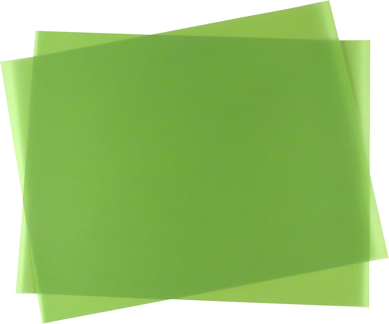 "PSA Lapping Microfinishing Film Aluminum Oxide AO 8 1//2/"" x 11/"" 266Xx2 2 Sheet Bundle 30 Micron 600 Grit"