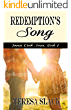 Redemption's Song: 20th Century Historical Fiction Historical Romance (Jenna's Creek Series Book 2)
