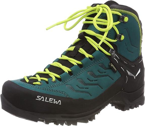 SALEWA WS Rapace Gore-Tex, Trekking-& Wanderstiefel para Mujer: Amazon.es: Zapatos y complementos