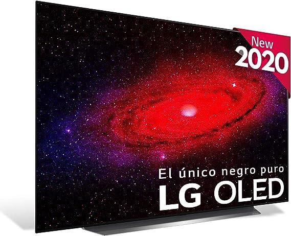 LG OLED55CX6LA - Smart TV 4K UHD OLED 139 cm (55