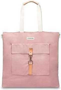 Amazon.com: Vivocase - Bolsa de lona para ropa de viaje y ...