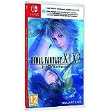 Final Fantasy X / X-2 Hd - Remastered - Switch