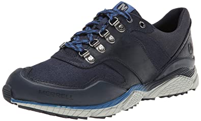 ffbfbbc50f137 Amazon.com | Merrell Men's All Out Evade Walking Shoe | Walking