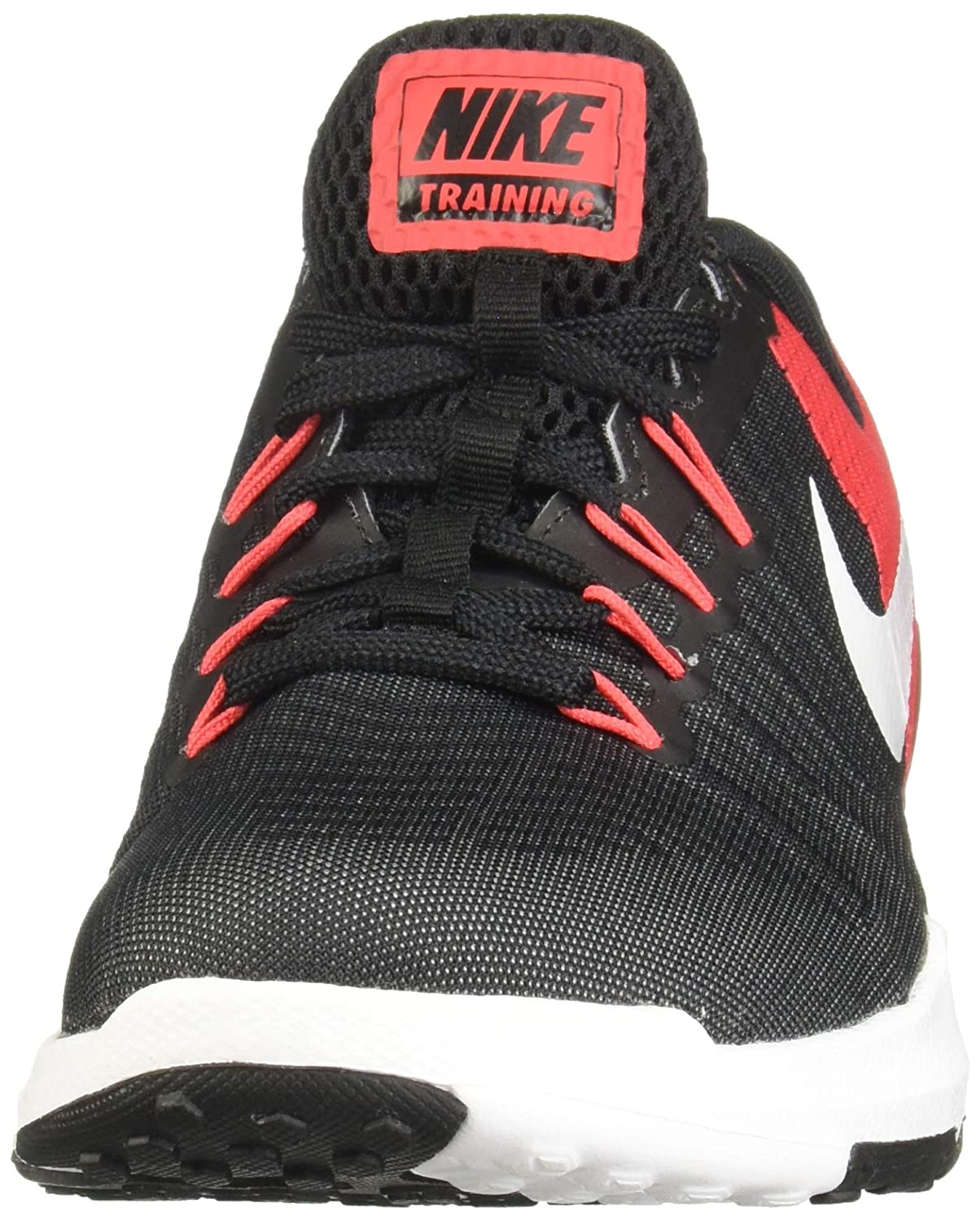 8f6f9f94630 Amazon.com | NIKE Zoom Train Action Men's Running Shoes 852438 002 |  Basketball