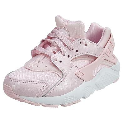 29340cf67b62c Amazon.com | Nike Huarache Run Se Little Kids Style : 859591 Big ...