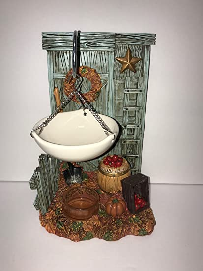 U0027Yankee Candle Autumn Inspirations Fall Barn Hanging