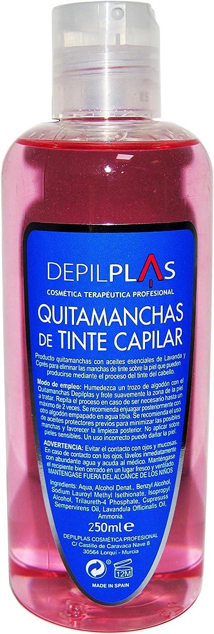 Quitamanchas de tinte capilar.: Amazon.es: Belleza