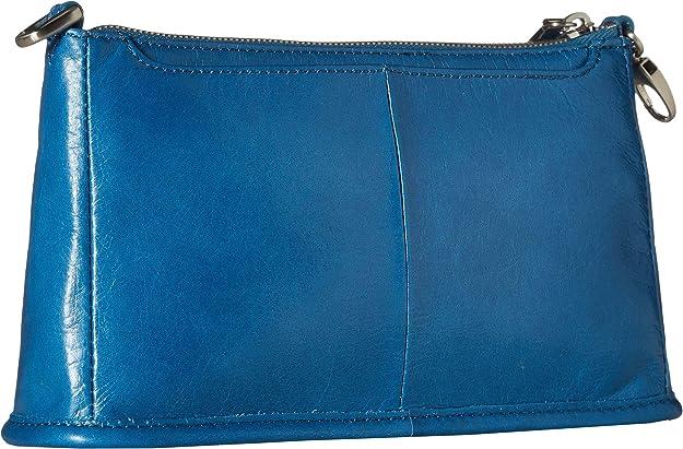 e7a9218541 Amazon.com  Hobo Women s Vintage Cadence Convertible Crossbody Bag (Bayou)   Shoes