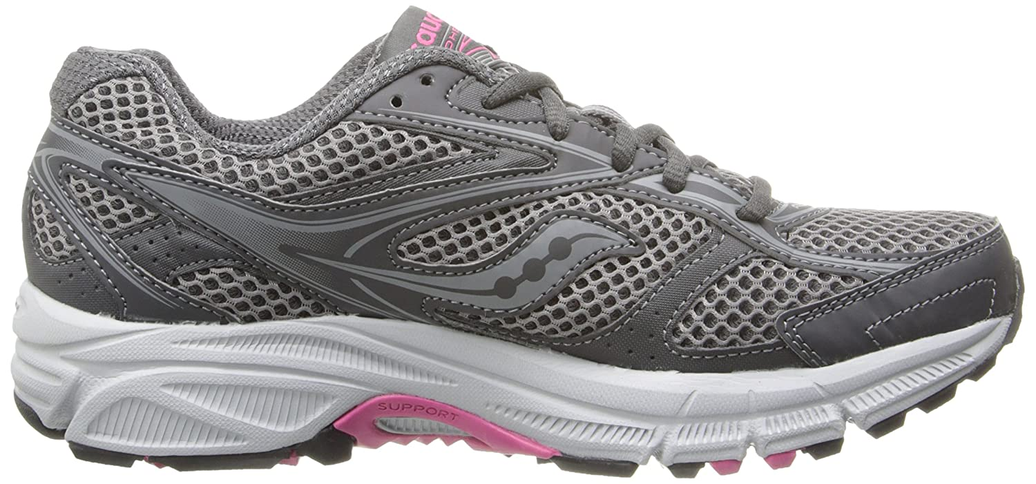 womens saucony cohesion 8