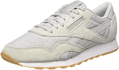ac6829462da Reebok Men s s Classic Nylon Hs Trainers  Amazon.co.uk  Shoes   Bags