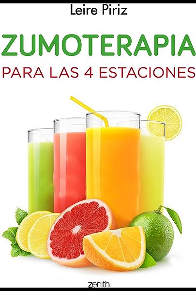 La Biblia De Los Zumos Para La Salud Nutrición y salud: Amazon.es ...