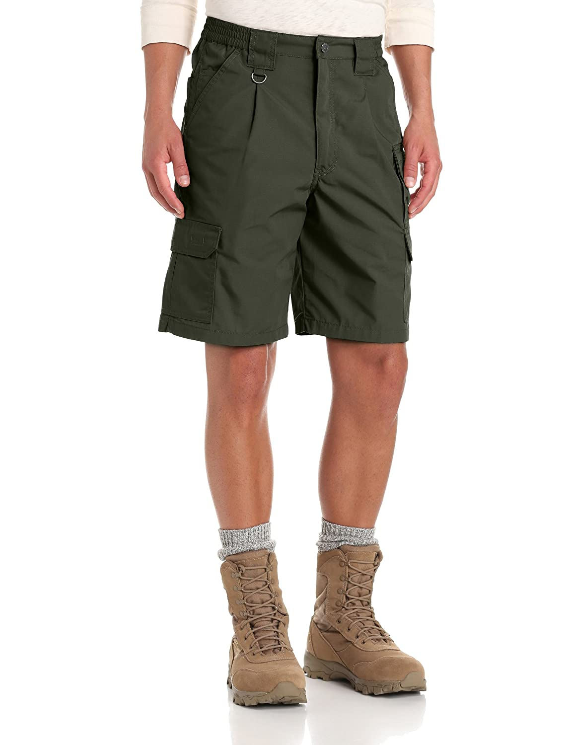 PROPPER F5253 Olive Men`s Tactical Short Olive F5253 46 cfdebe